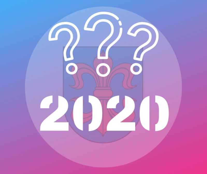 2020.Kam Siulote Dedikuoti 2020 Metus Suduvos Gidas