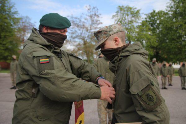Vytenio batalionas