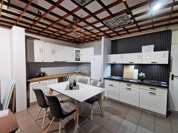 Sūduvos baldai virtuvės komplektas