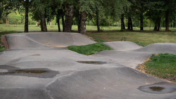 Marijampolės Pašešupio parkas