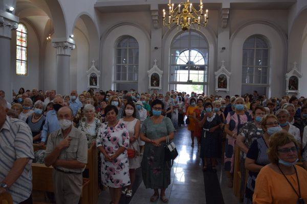 Kybartų Eucharistinio Išganytojo bažnyčia