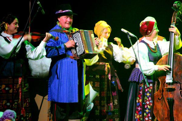 Marijampolės kultūros centras sezono atidarymas Vytautas Karsokas