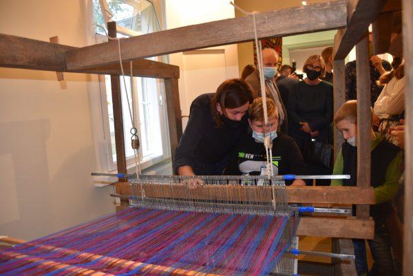 Tekstilės paroda marijampolė