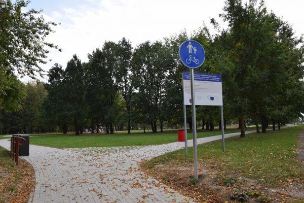 Vilkaviškio miesto sodas