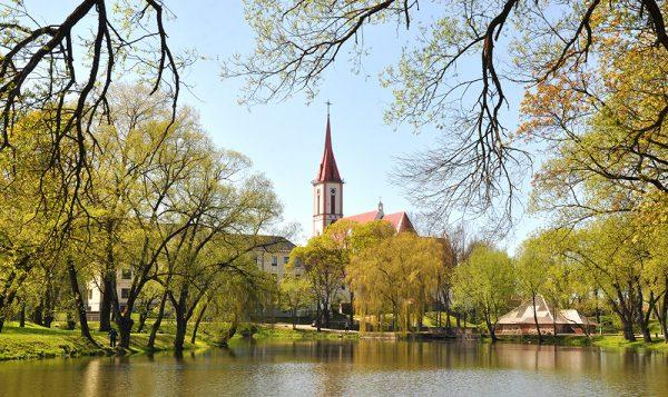 Šv. Pranciškaus Mažesniųjų brolių vienuolynas Kretingoje