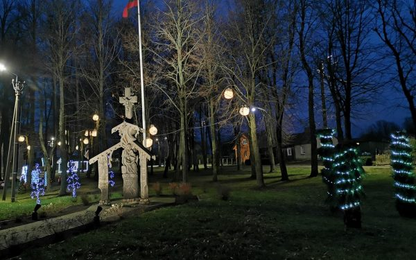 Alvito kaimo bendruomenė