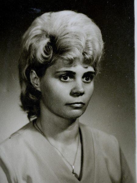 Milda Stonkuvienė