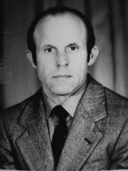 SKB viršininko pavaduotojas Malvydas Šulinskas