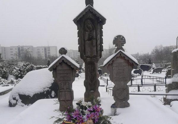 sausio 13 Vilkaviškis