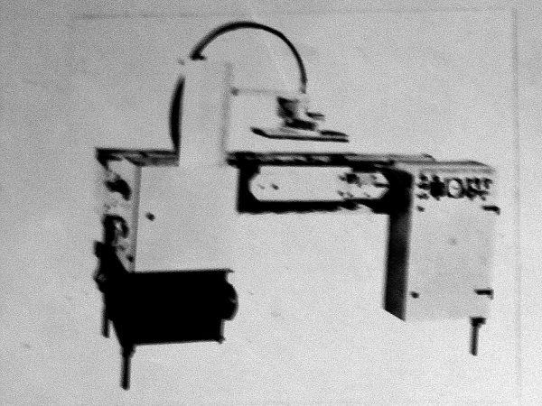 Bazinis grupinio sudėjimo automatas M6-AUM