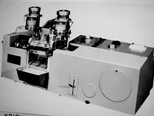 Šiaudelių užpildymo mašinėlė M6-MU2-S