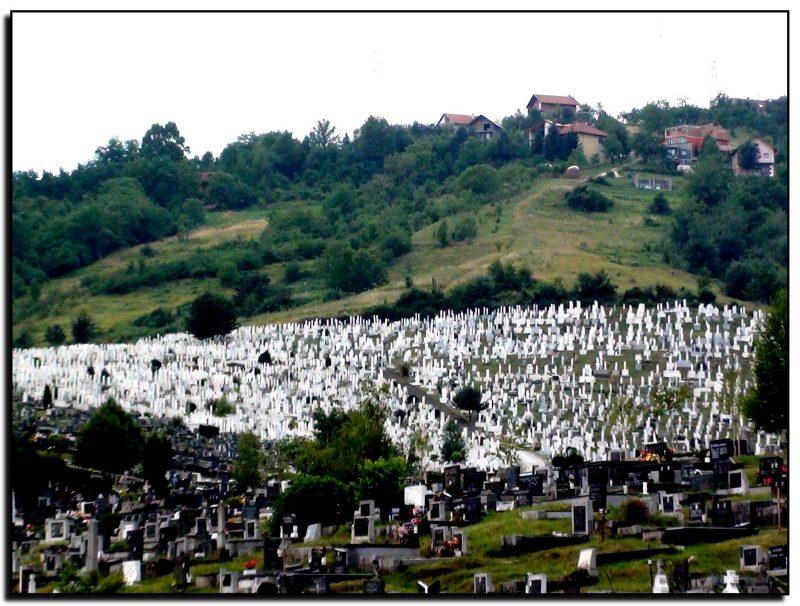 Bosnija ir Hercogovina, Sarajevas