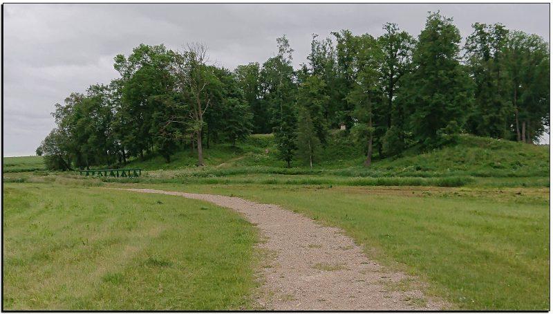 Upytės piliakalnis