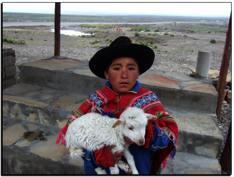 Peru, pakeliui į Kolkos kanjoną