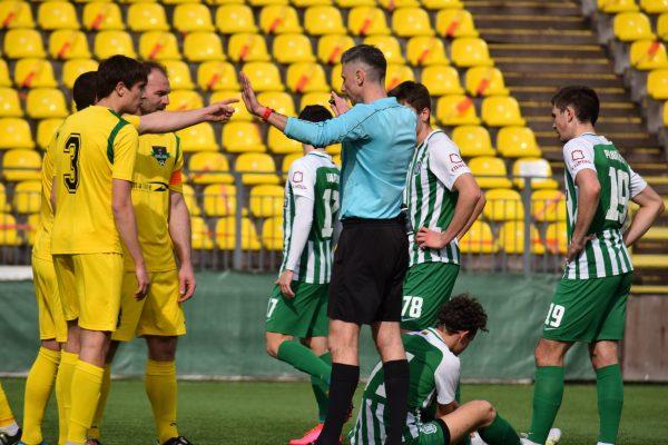 FK Šilas Kazlų Rūda