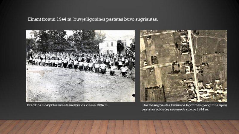 Pirmoji Kalvarijos ligoninė
