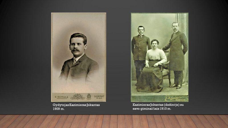 Pirmoji Pirmoji Kalvarijos ligoninėKalvarijos ligoninė