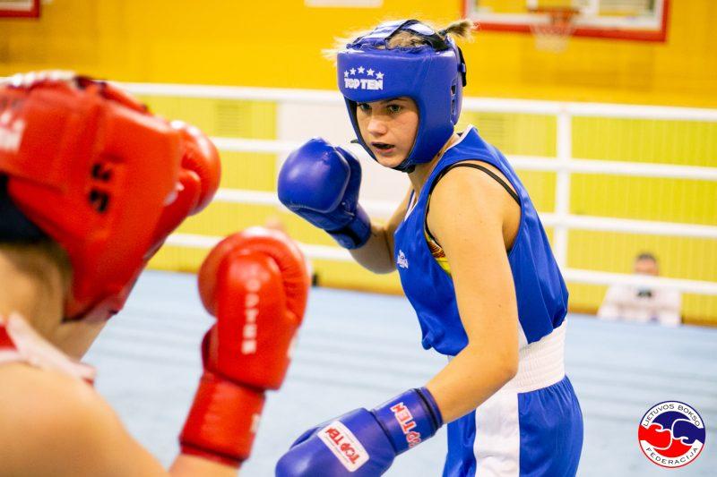boksas marijampolės sporto centras msc