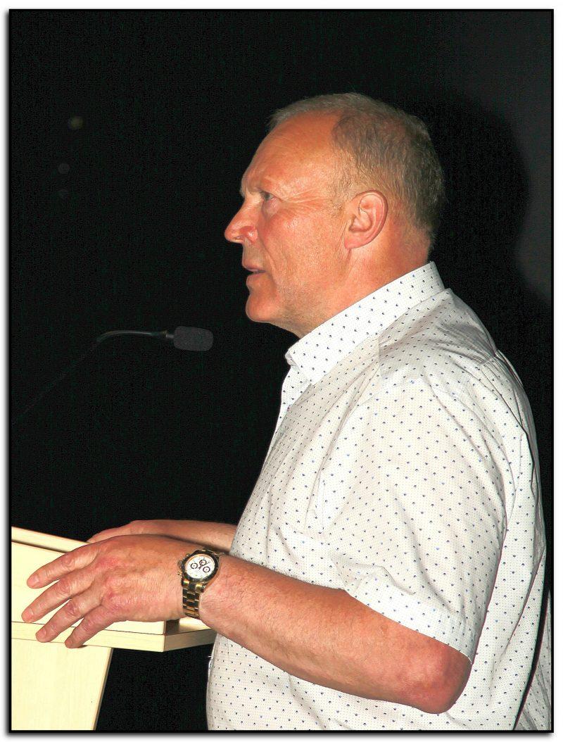 A. Kirkliauskas
