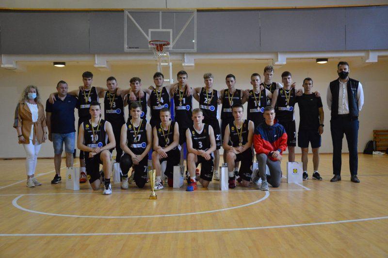 MSC U18 krepšininkai