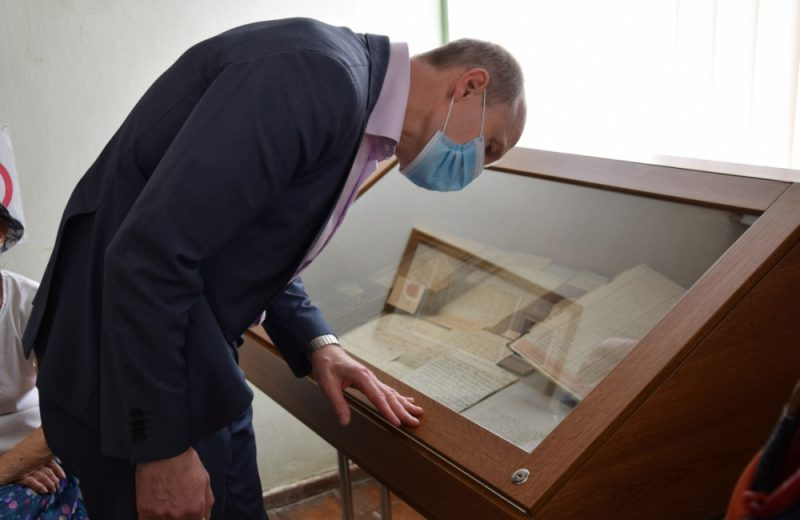 Vilkaviškio rajono savivaldybės viešoji biblioteka
