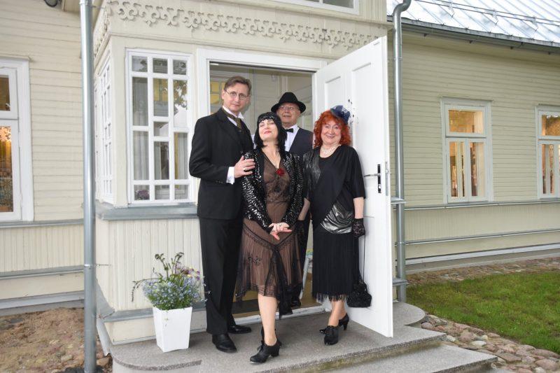 bulotų namai Marijampolė