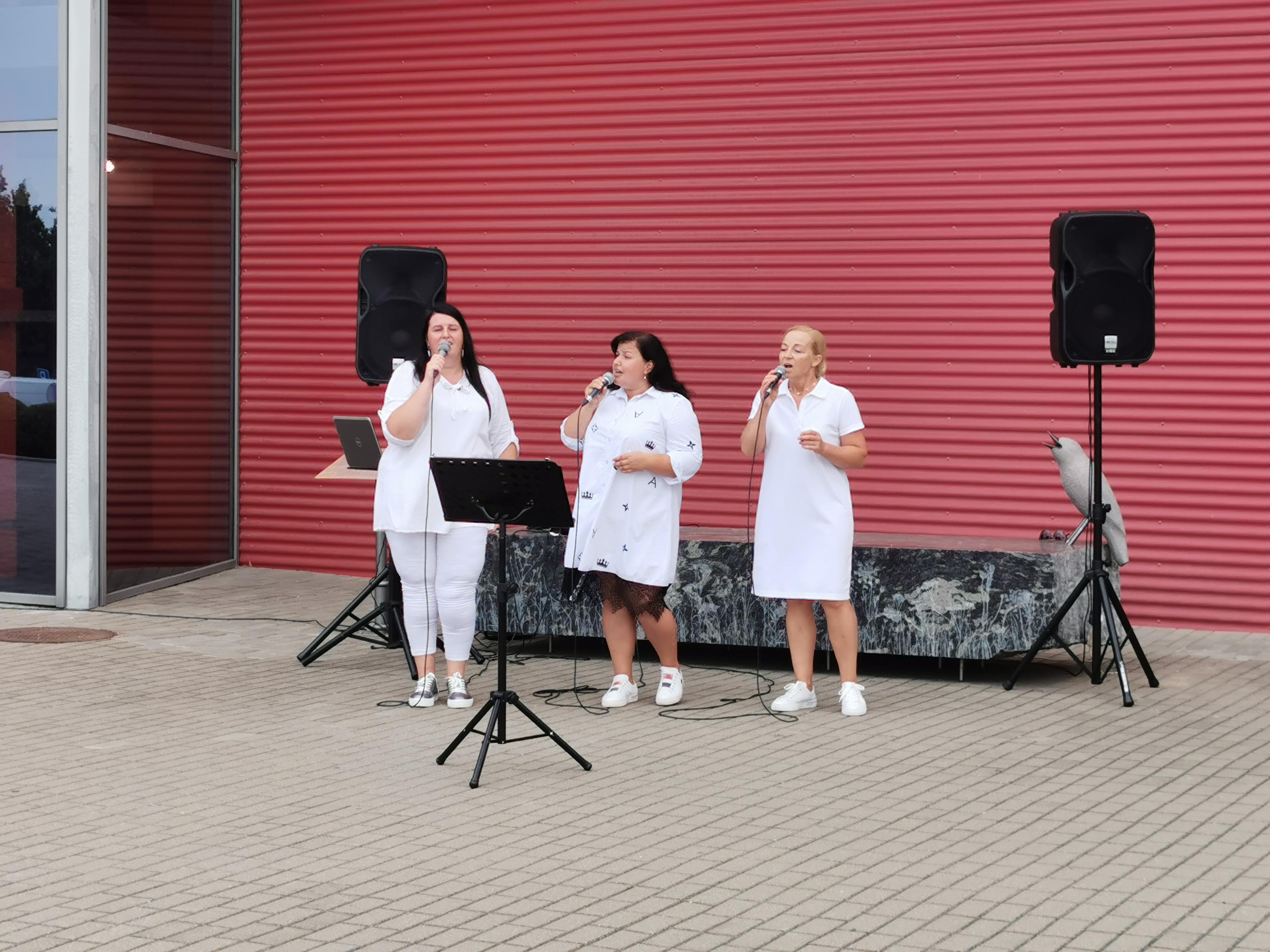 Gatvės muzikos diena Marijampolėje