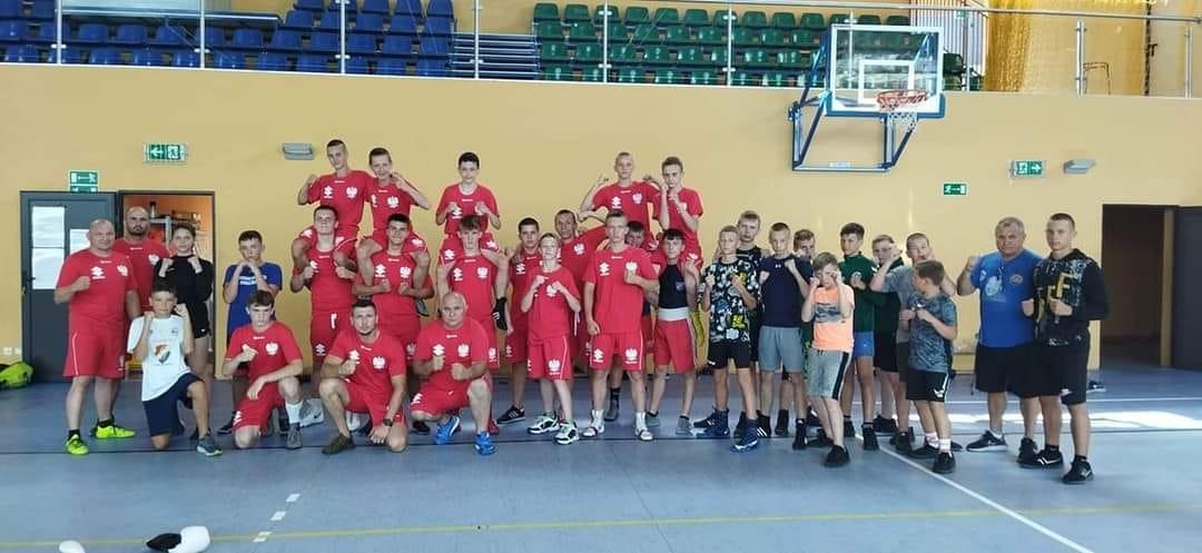 MSC bokso turnyre