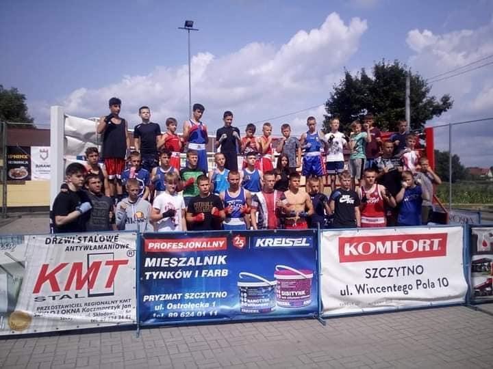 MSC bokso turnyras, Lenkija
