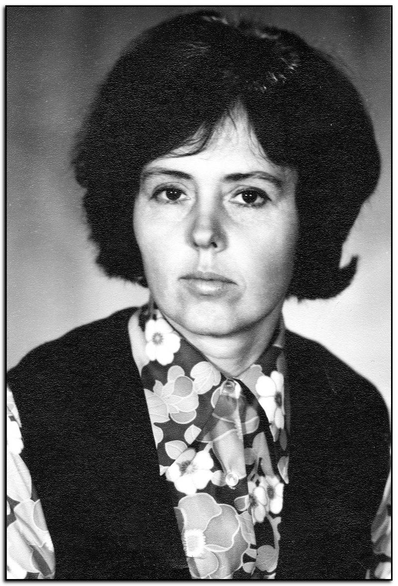 Birutė Šimonėlienė-Bacevičienė