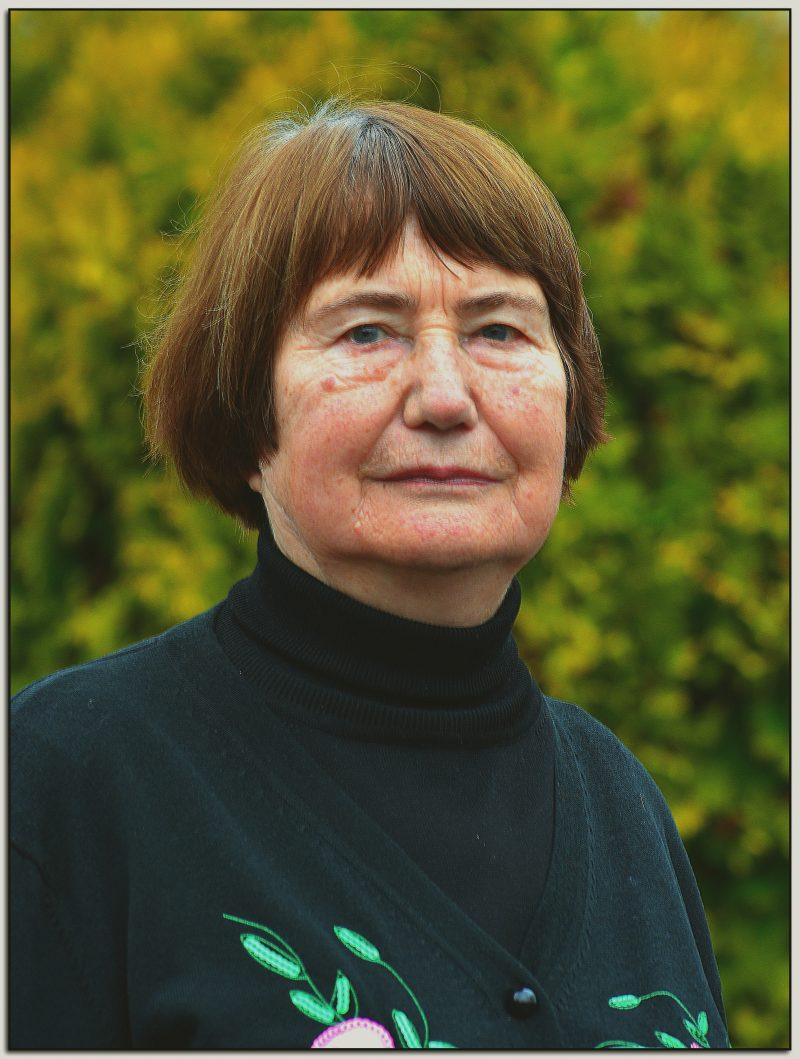 Laimutė Rukštelienė - Bernotienė