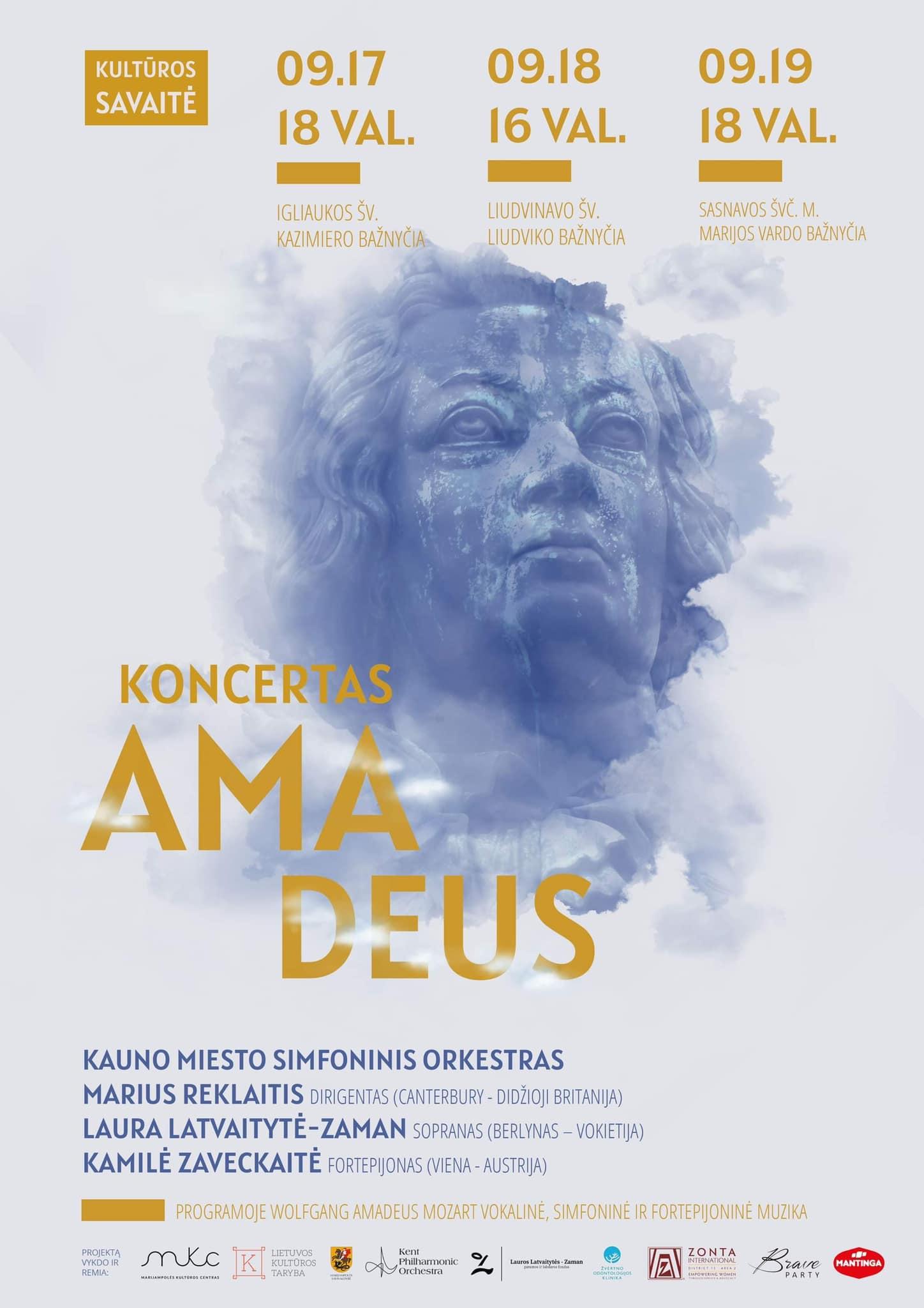,,Amadeus