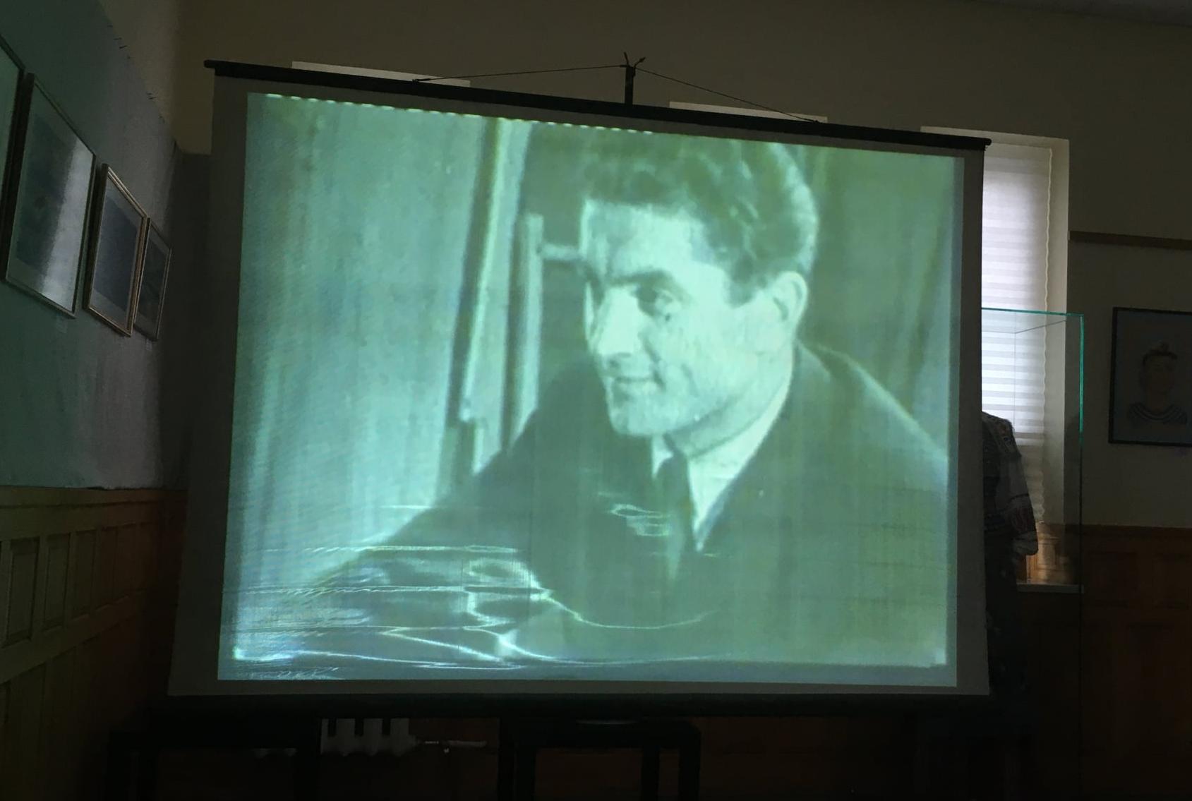 Juozo Lukšos–Daumanto ir kybartiečio Klemenso Širvio – Sakalo atminimo renginys