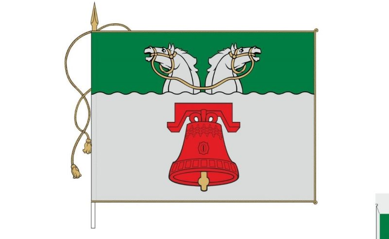 Igliaukos vėliava
